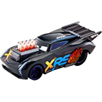 Disney Cars - XRS Vehículo Jackson Storm Coches