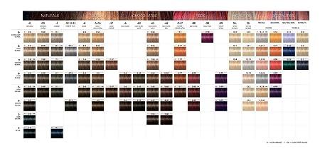 igora royal colour chart: Amazon com schwarzkopf igora royal permanent color creme 0 11