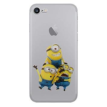 coque de minion iphone 5 c