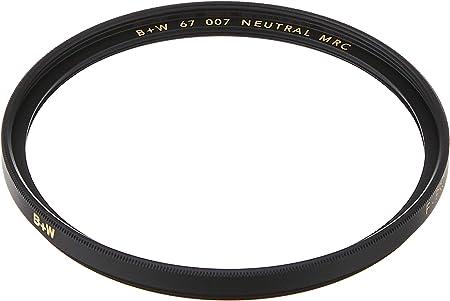 B W F Pro 007 Clear Filter Mrc 67 Mm Kamera