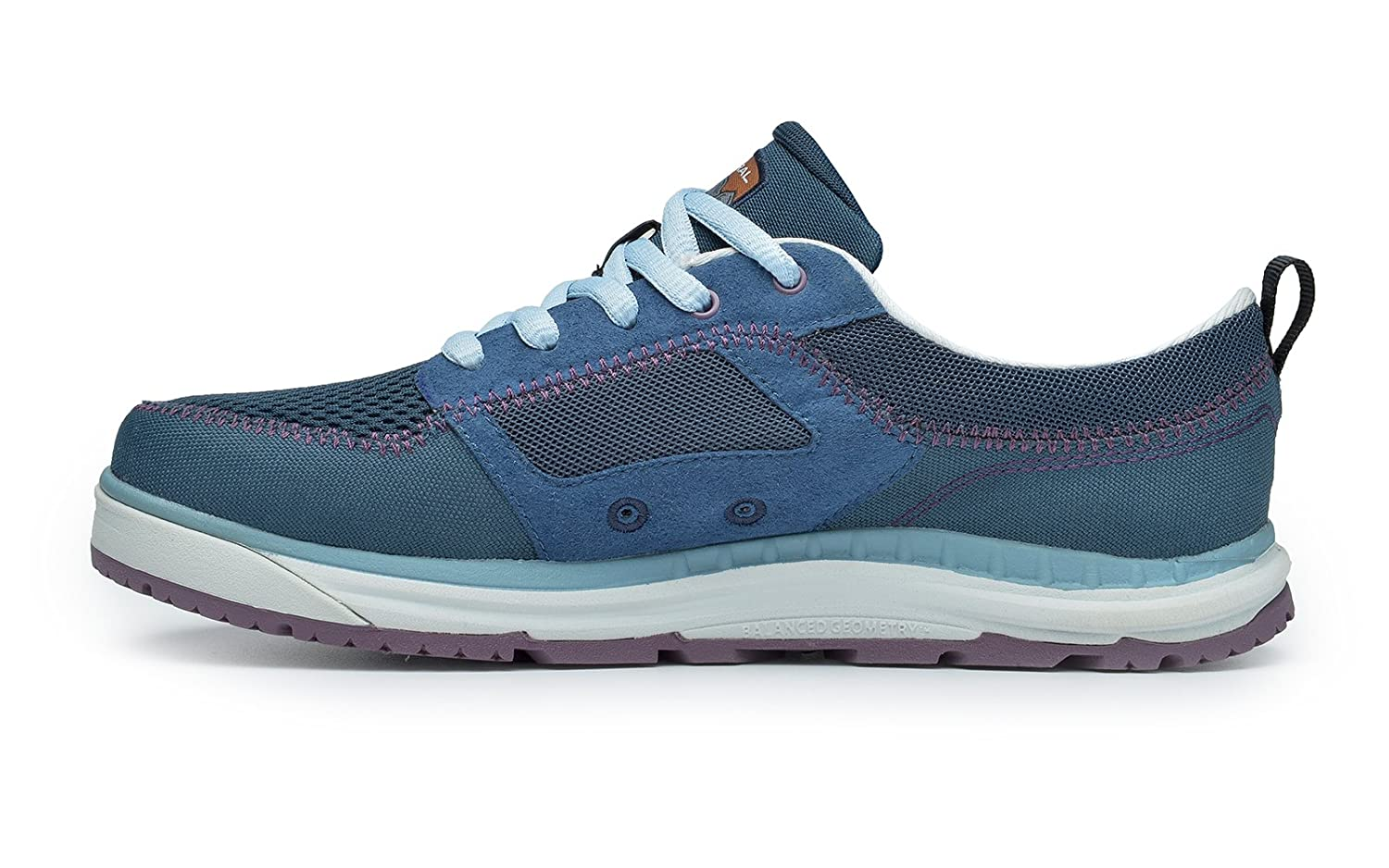 Astral Brewess 2.0 Women's Water Shoe B079C4FQHP 8.5|Deep Water Navy