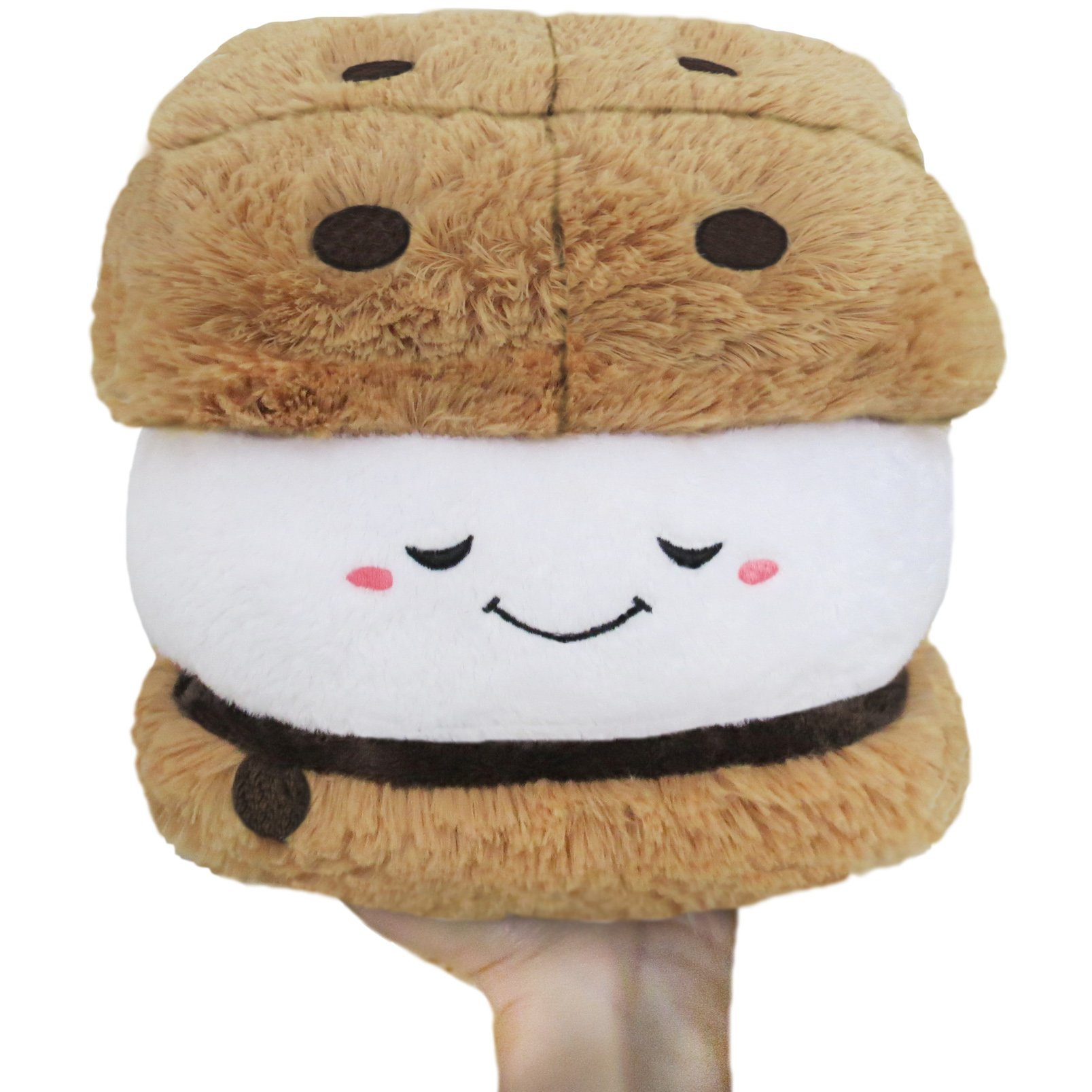 Squishable / Mini Smore - 7'' Plush by Squishable (Image #1)