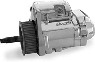 product image for Baker Drivetrain ODR6 Right Side Drive 6-Speed Complete Transmission