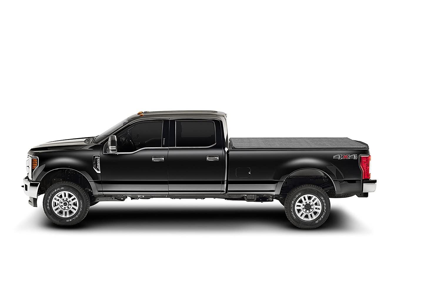 Truxedo Truxport 279101 Soft Roll Up Tonneau 1964 Ford Short Bed Cover For F 250 350 450 Super Duty 65 2017