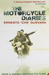 The Motorcycle Diaries price comparison at Flipkart, Amazon, Crossword, Uread, Bookadda, Landmark, Homeshop18