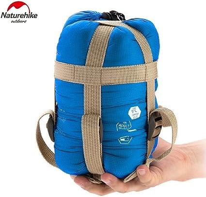Ultralight 1-2 Season Sleeping BagEnvelope Sleeping  Lightweight Small Travel
