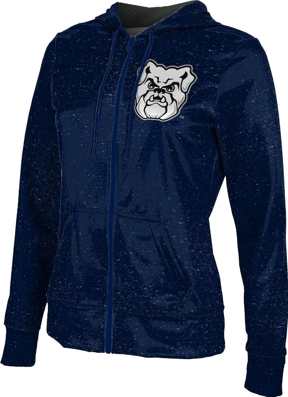 ProSphere Butler University Girls Zipper Hoodie School Spirit Sweatshirt Heathered