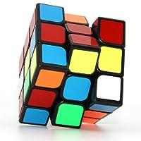 EVEREST FITNESS cubo magico per esercizi di concentrazione e combinazione | con 2 anni di garanzia di soddisfazione | cubo rompicapo, speed cube, magic-cube