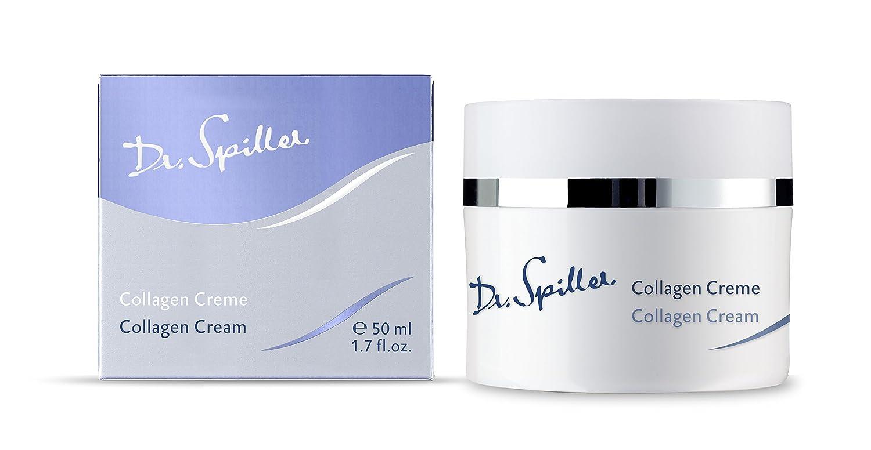Dr. Spiller Biomimetic Skin Care Collagen Cream 50ml/1.7oz