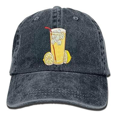Dama Home Limones a Limonada Gorras de béisbol Impresas Sombreros ...