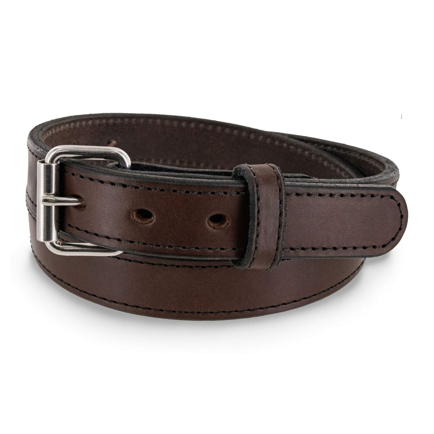 USA Made 100 Year Warranty Hanks 17oz Extreme Belt 1.25 Wide