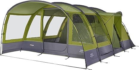 vango langley 600 tent review