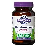 Oregon's Wild Harvest Marshmallow Organic Herbal Supplement, 90 Count