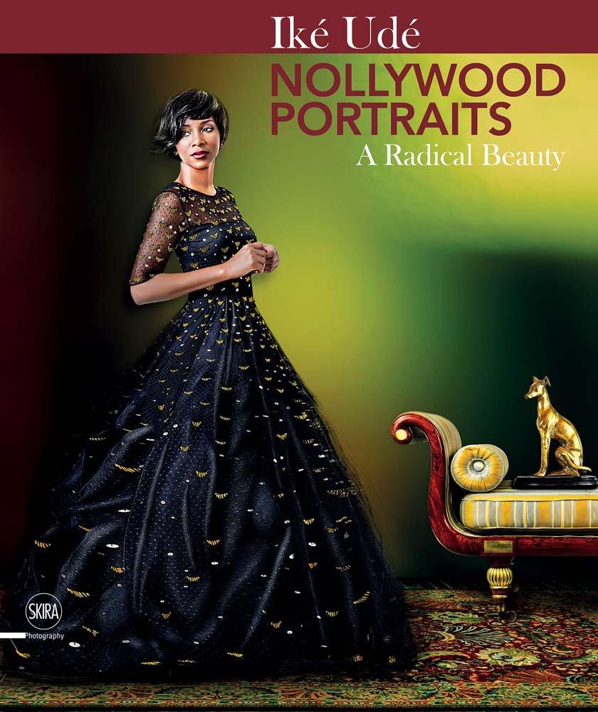 Iké Udé: Nollywood Portraits: A Radical Beauty by SKIRA