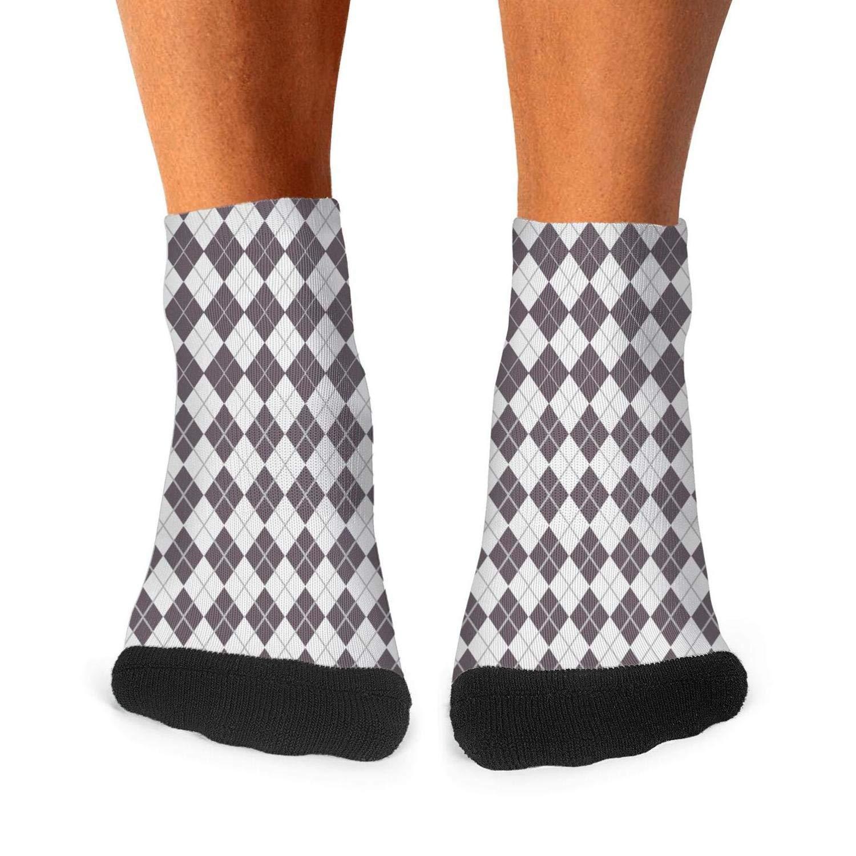 Cute Texture stripe gray Fashion Mens Sporty Odor-Resistant Cotton socks