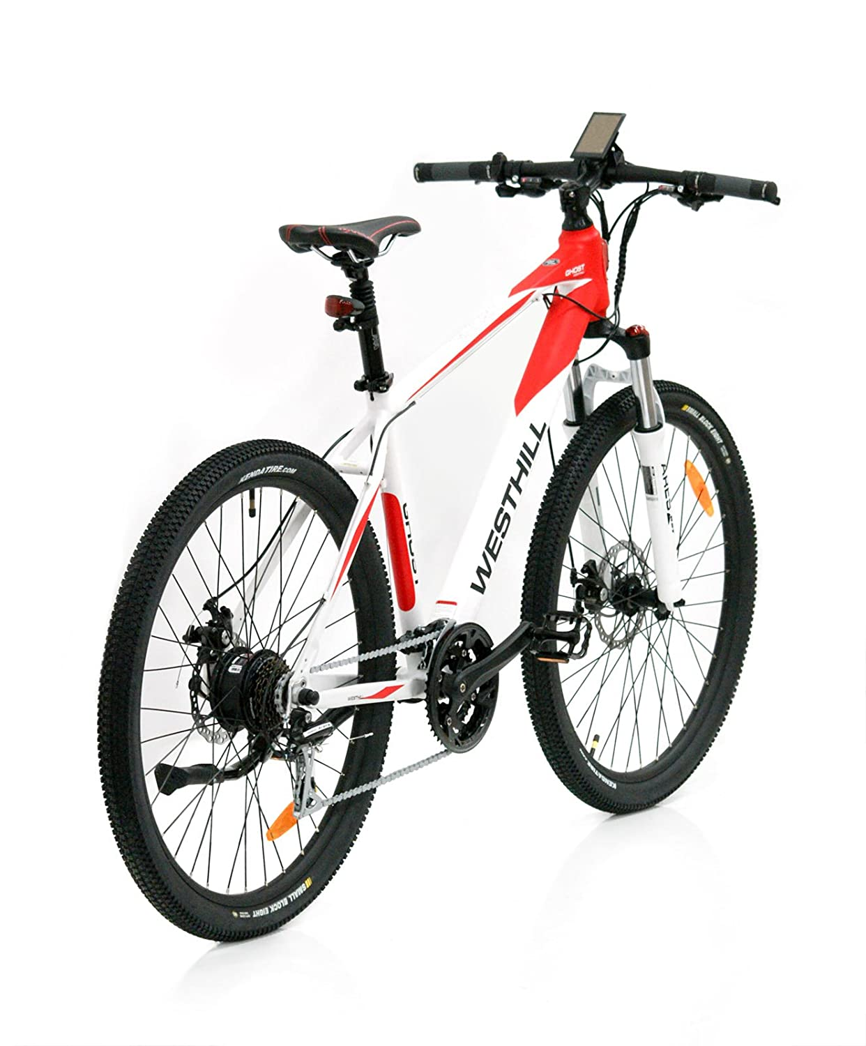 West Hill Electric Bike