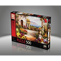 Ks Games Spanish Colours Puzzle 500 11338