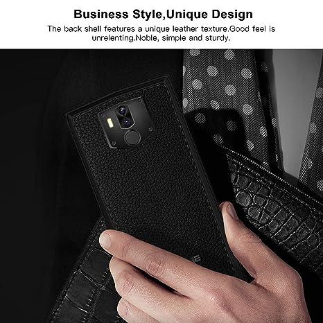 Mobile Phone Sim Free, DOOGEE BL9000 4G Dual SIM Phone Unlocked, 5 99