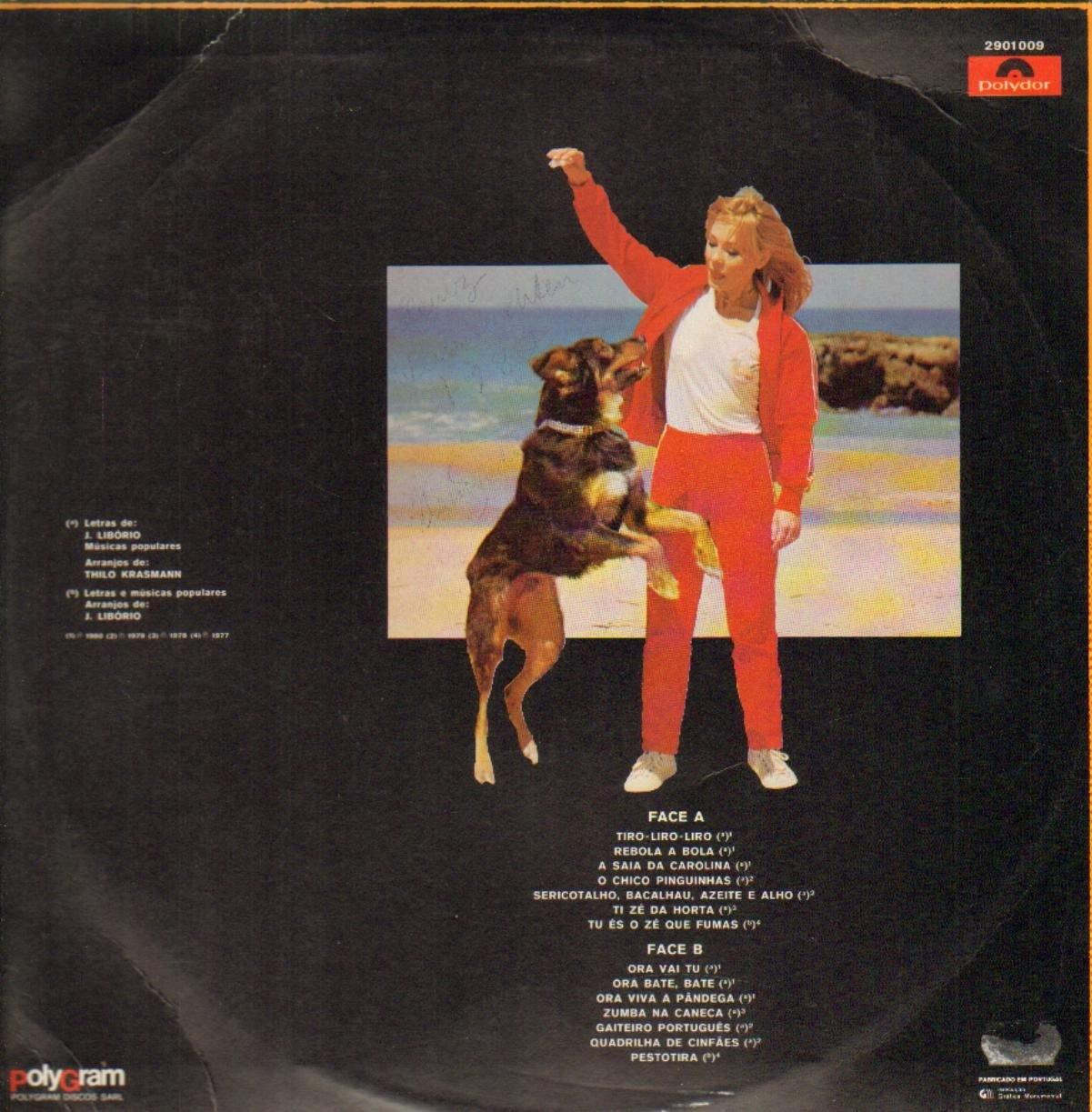 Tonicha - A Arte E A Musica De Tonicha [LP] - Amazon com Music