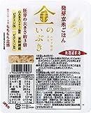 金のいぶき 発芽玄米 ごはん (150g×12パック)