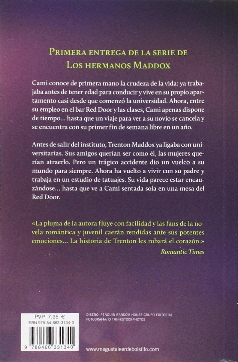 Maravilloso error (Los hermanos Maddox 1): Amazon.es: McGuire ...