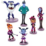 Disney Vampirina Figure Set