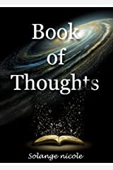 Book of Thoughts Kindle Edition