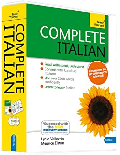 The Top Books To Read When Learning Italian
