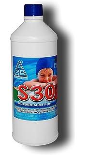 Come Abbassare Ph Piscina.Correttore Liquido S4000 Ph Per Abbassare Ph Acqua Piscina 1 Lt