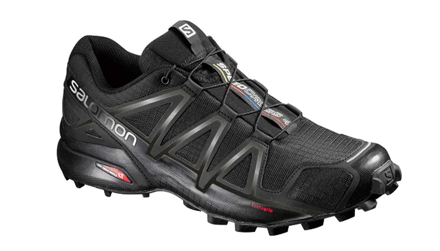 Wide Variant) Trail Running Shoes