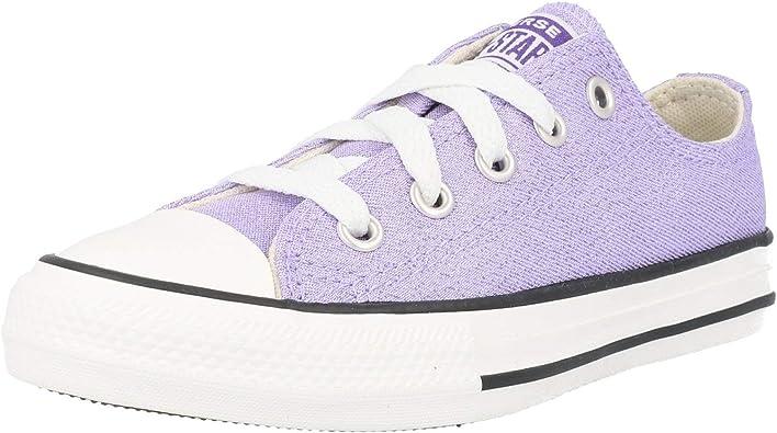 Star Ox Boys Sneakers Purple | Sneakers
