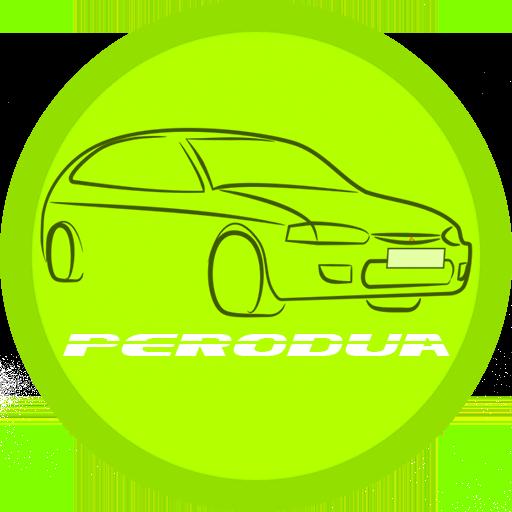 auto-perodua