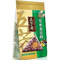 五芳斋紫米栗蓉粽子(100g*2)200g