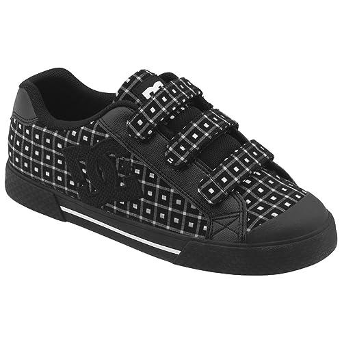 DC Shoes zapatilla de deporte de Chelsea V SE Mujeres Skate Zapatos ... 2b07d9b961c1