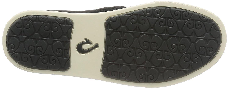 OLUKAI Pehuea Shoes - Women's B010EAIJ9Y 6 B(M) US|Black/Black