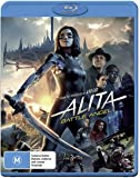 Alita: Battle Angel (Blu-ray)