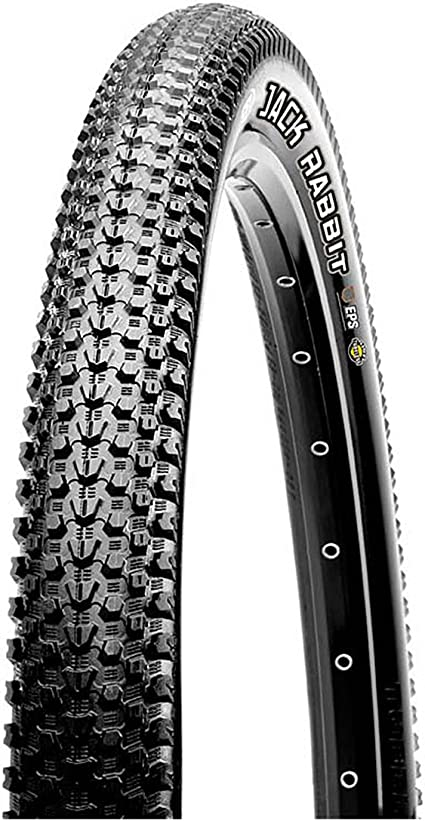 CST Jack Rabbit W Tire 26 X 2.1/""