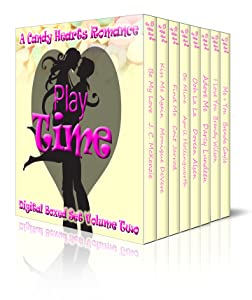 Play Time (Candy Hearts Series Boxed Set Book 2)