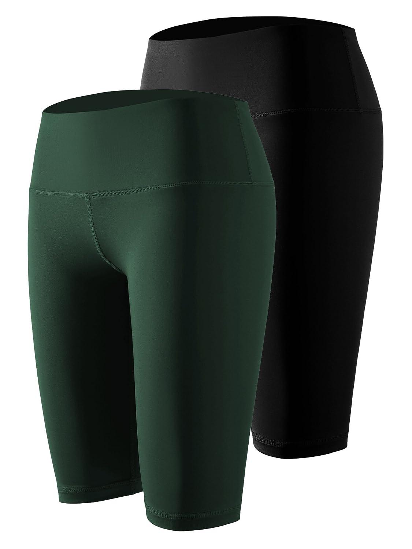 新品?正規品  Cadmus PANTS レディース Green,2 B07DZWBHRH 04# Black & Dark & レディース Green,2 Pack Small(Fit Waist:26