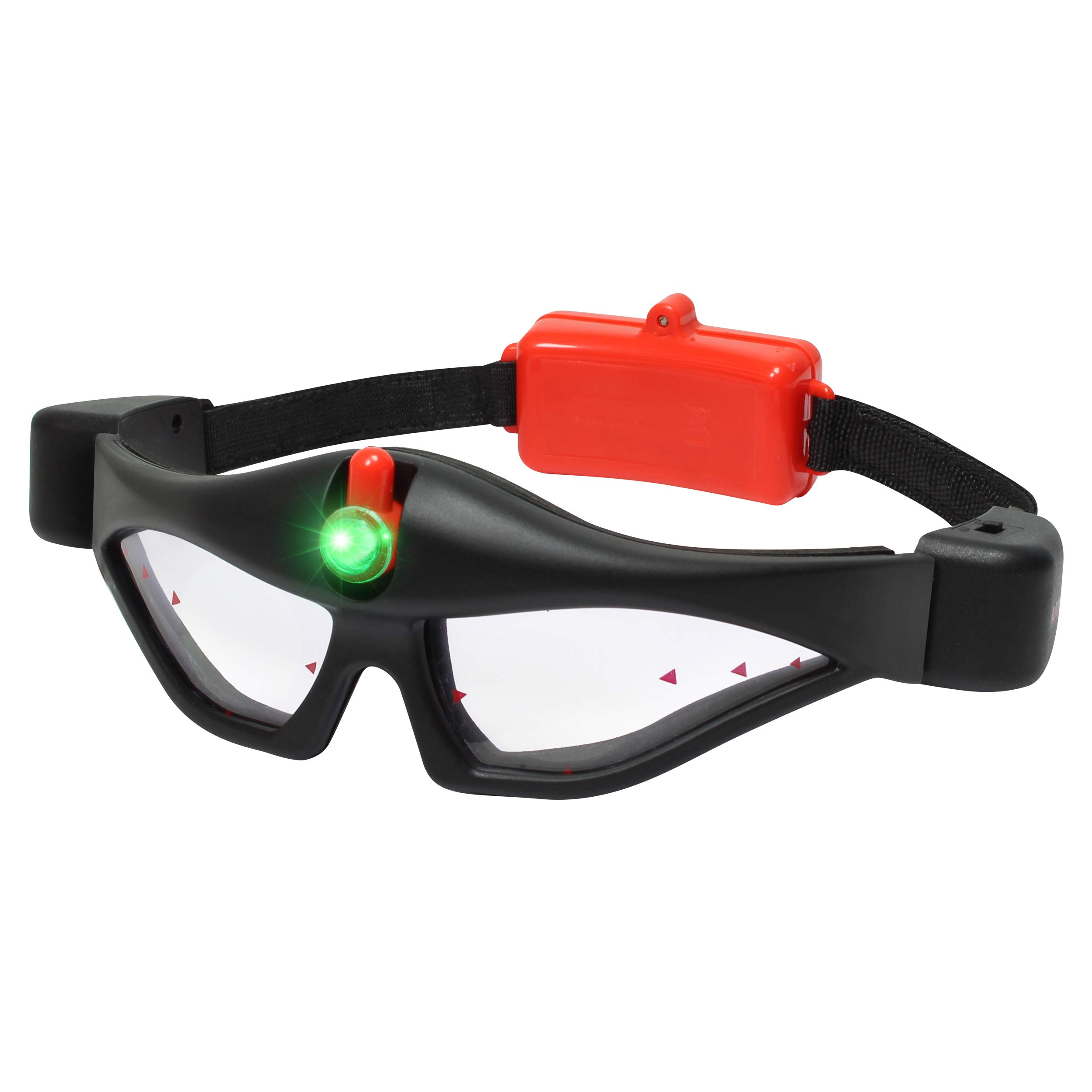 ArmoGear Kids Night Vision Goggles with Built-in LED Headlight by ArmoGear