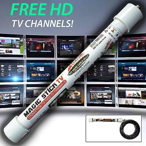 Review Magic Stick TV -