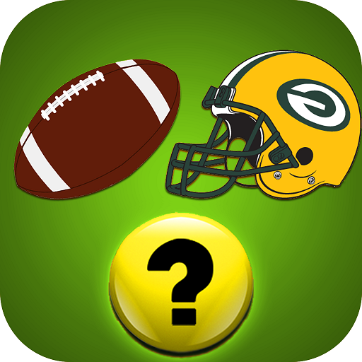 Touch Football Player - Touchdown American Football Team Players Puzzle Game - League Heroes and Legends Quiz