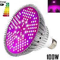 LED Grow Light 600W Dual Head 28W 1000W