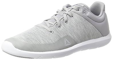 Reebok Women s Studio Basics Fitness Shoes  Amazon.co.uk  Shoes   Bags 519d5640f