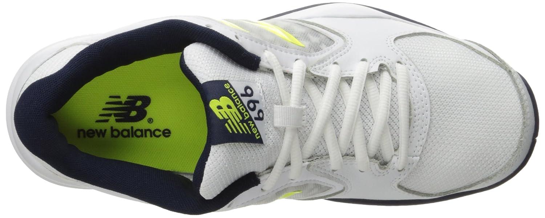 New Balance MC696 BY2 Hombre zapatillas Tenis Padel (EU 45.5 ...