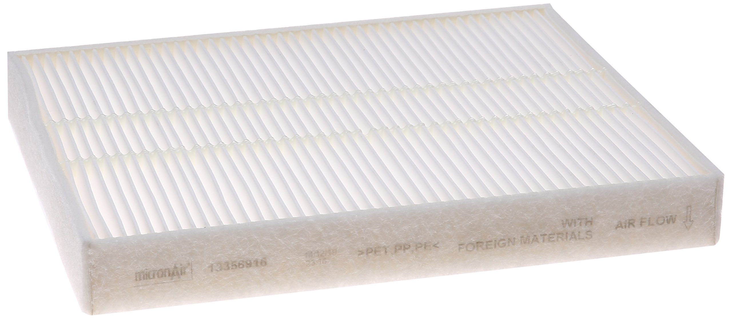 ACDelco CF185 GM Original Equipment Cabin Air Filter