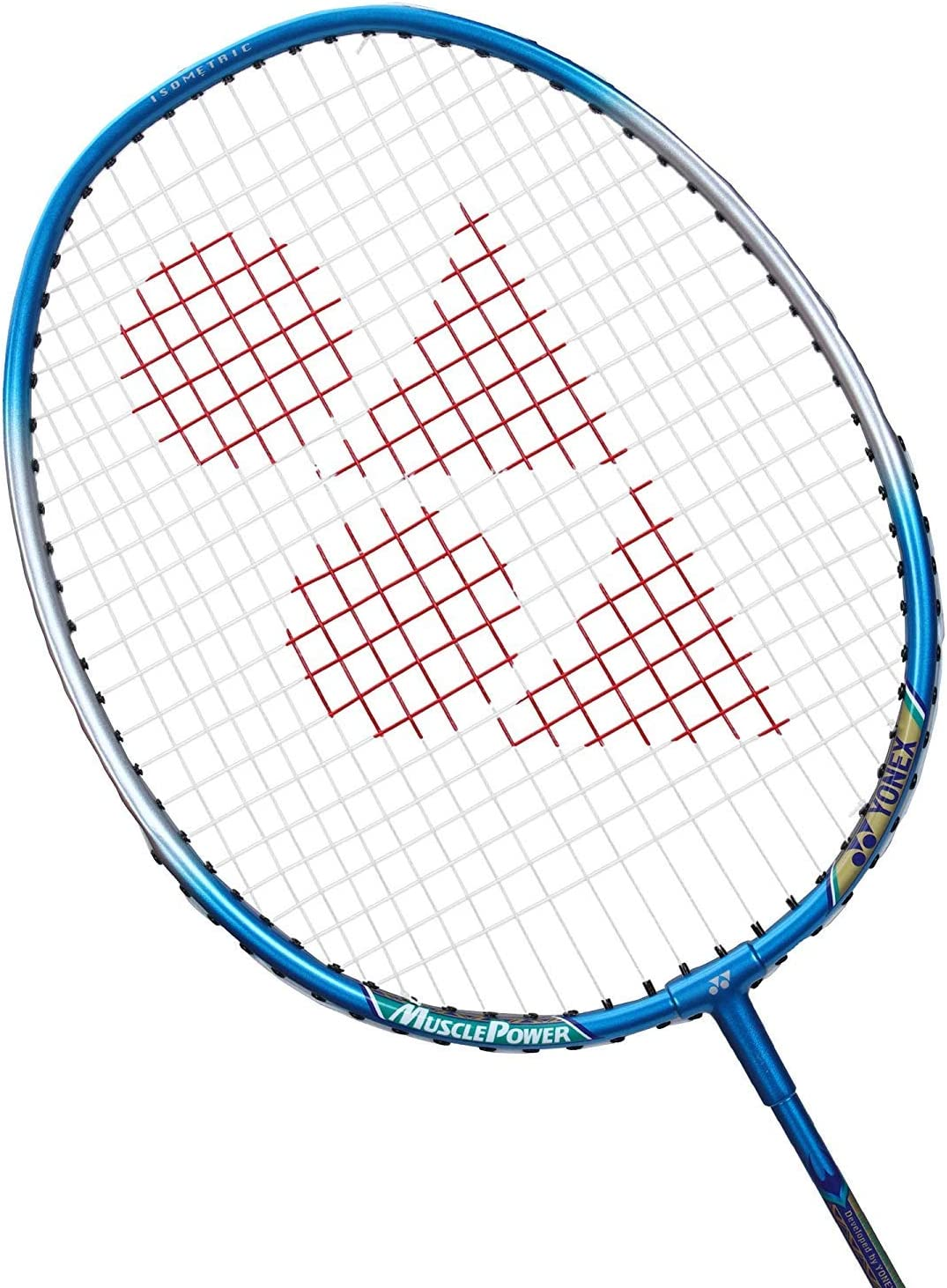 2 Racket Family Set YONEX Muscle Power 2 Badminton Racket Multiple Options