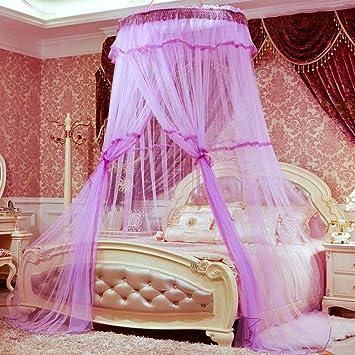 Prinzessin Dome Bett Baldachin Moskitonetz Spielen Zelt Baby Krippe Netting