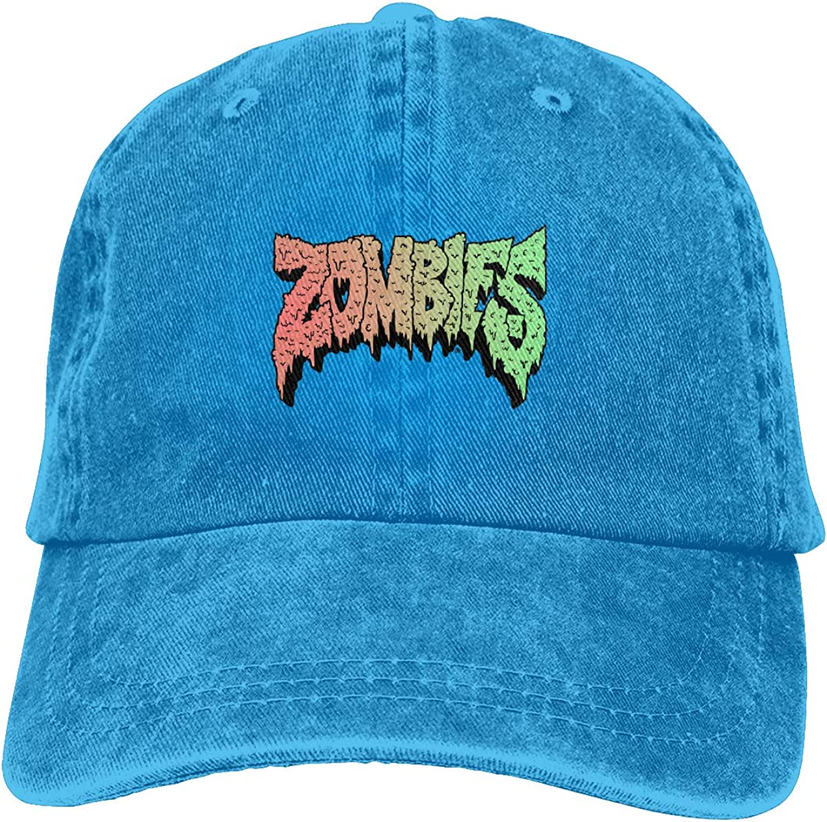 ORYISGAD Flatbush Zombies Sports Cap for Mens and Womens