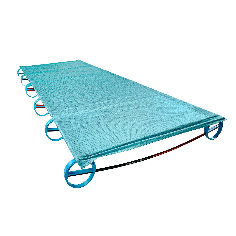 SOOMLOOM 超軽量 折りたたみ式ベッド